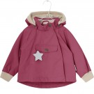 Mini A Ture Wai Jacket Rose Wine thumbnail