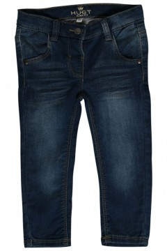 Hust And Claire Jeans, Dark Demin