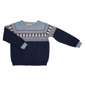 Memini | Bo Sweater Navy