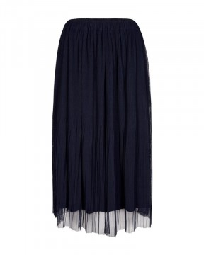 Freequent | Milla Skirt, navy