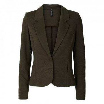 Freequent | Nanni Blazer, Army green