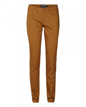 FreeQuent | Haloke Pant, Camel