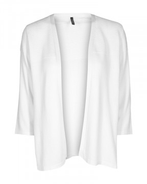 Freequent | Claudisse Cardigan, Bright White