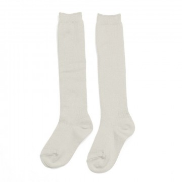 MeMini |  Knee Socks Egret White