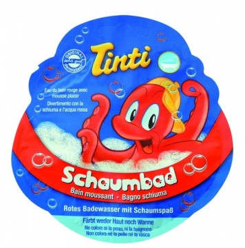 Tinti | Bubble Bath Red 20ml