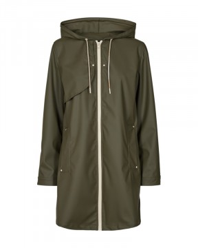 Freequent | Aqua Jacket, Army green