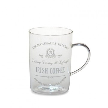 Irish Coffe Glass