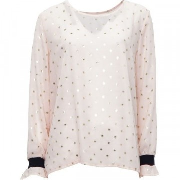 House Of Soul | Aura bluse, dots