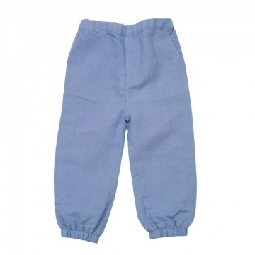 MeMini | Even Baby Pant Sky Blue