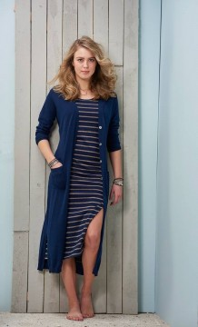 MaTilla navy dress