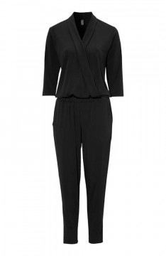 Freequent | Starka 3/4 Jumpsuit buksedress
