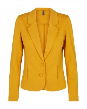 Freequent | Nanni Blazer, Golden Yellow