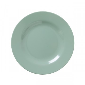 Rice | Melamine Side Plate Khaki