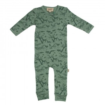 Memini | Woolcell Forest Overall