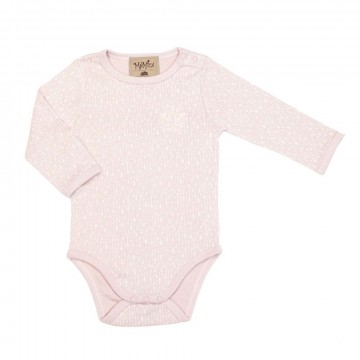 Memini | Arrow Body, Pale Pink