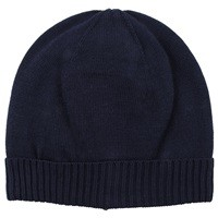 Nordic Label | Knit Wool Hat total eclipse